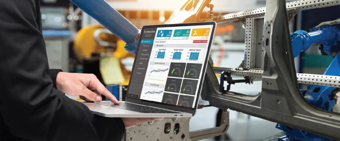 Solutions THAT enable your Industry 4.0 journey